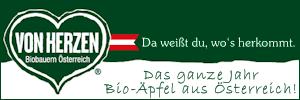 VON HERZEN Biobauern Österreich