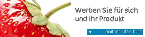 Werbung fruchtportal.de