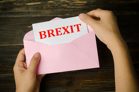 Bildquelle: Shutterstock. Brexit