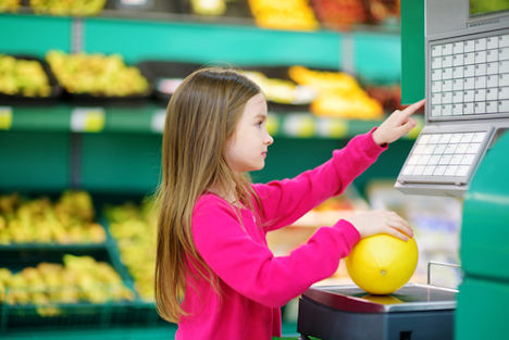 Bildquelle: Shutterstock.com  Lebensmitteleinkauf