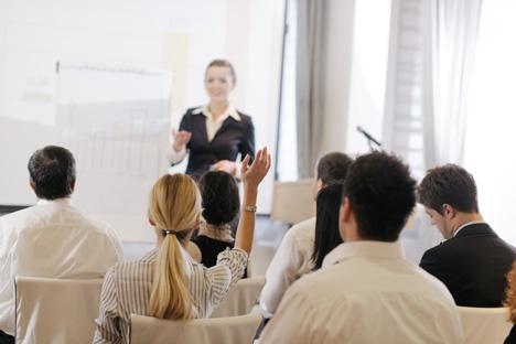 Bildquelle: Shutterstock. Seminar