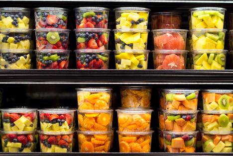Bildquelle: Shutterstock.com Obst- und Gemüseerzeugnisse