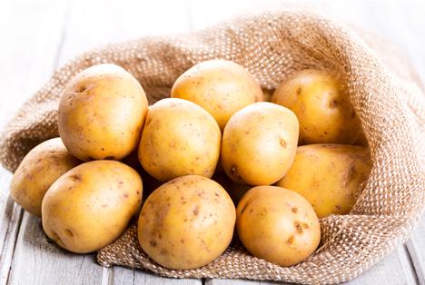 Bildquelle: Shutterstock.com Kartoffel