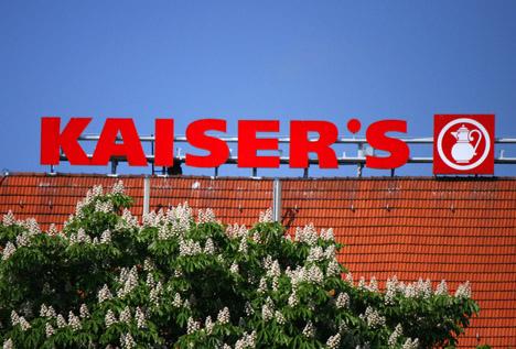 Quelle © 360b / Shutterstock.com Logo Kaisers