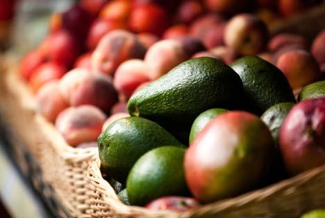 Bildquelle: Shutterstock.com Obst und Gemuese