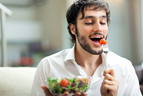 Bildquelle: Shutterstock.com Essen Gesund