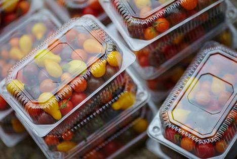 Bildquelle: Shutterstock.com Kunststof Verpackung