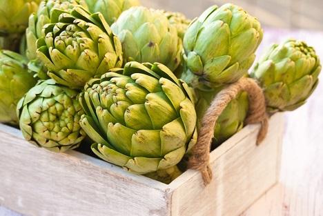 Bildquelle: Shutterstock.com Artischocken