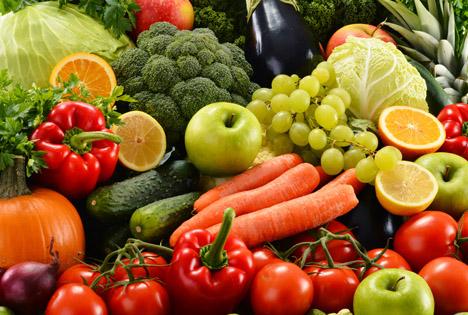 BVL: Weniger Pflanzenschutzmittelrückstände in Lebensmitteln