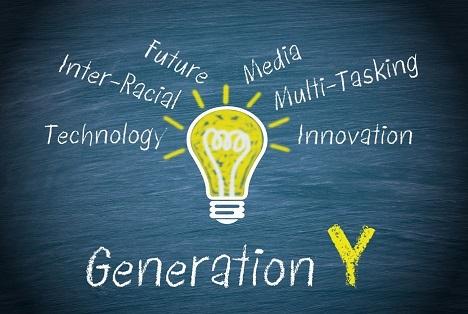 Bildquelle: Shutterstock.com Generation Y
