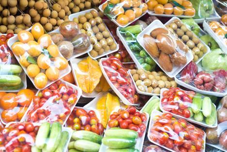 Bildquelle: Shutterstock.com Verpackung Folien