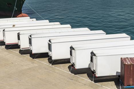 Konferenz Cool Logistics Global untersucht Einfluss neuer Technologien auf Handel und Transport verderblicher Waren