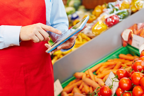 Bildquelle: Shutterstock.com Lebensmittelsicherheit