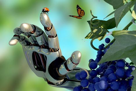 Bildquelle: Shutterstock.com Robot