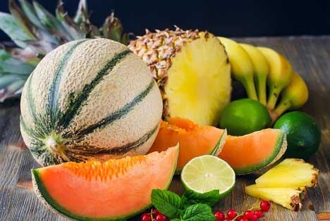Bildquelle: Shutterstock.com Tropenfruechte