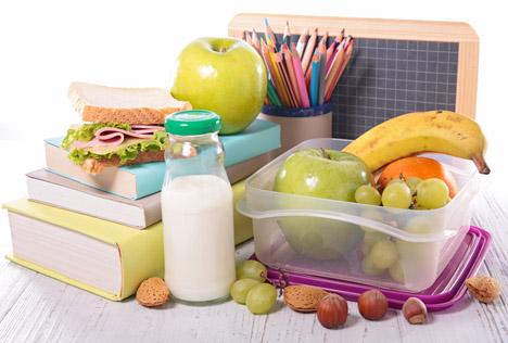 Bildquelle: Shutterstock.com Schulobst