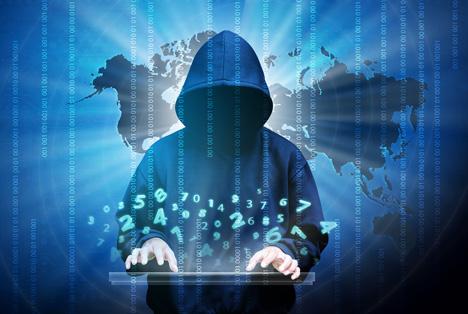 Bildquelle: Shutterstock.com Internetkriminalität