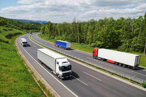 Bildquelle: Shutterstock.com Transport LKW