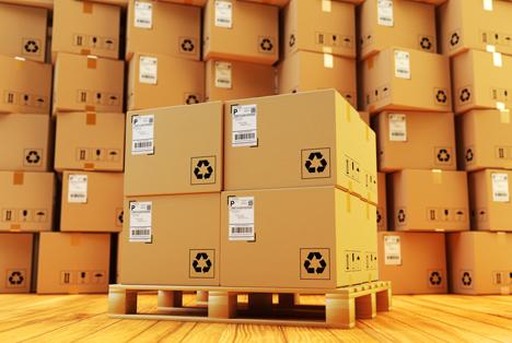 Bildquelle: Shutterstock.com Karton Pappe