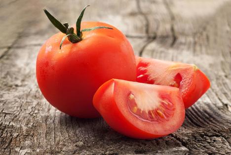 Bildquelle: Shutterstock.com Tomate