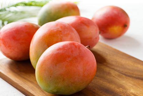Peruanische Mangoexporte diese Saison 20% abgenommen