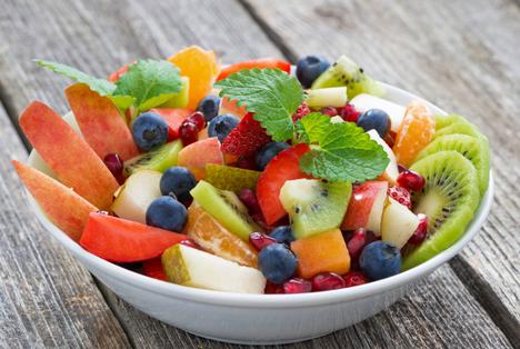 Bildquelle: Shutterstock. Salad