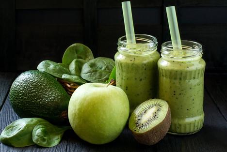 ÖKO-TEST: Grüne Smoothies
