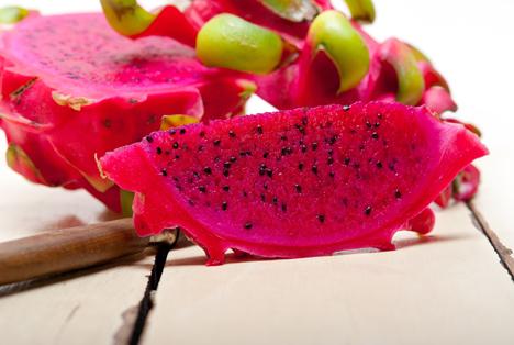 Bildquelle: Shutterstock.com Drachenfrucht