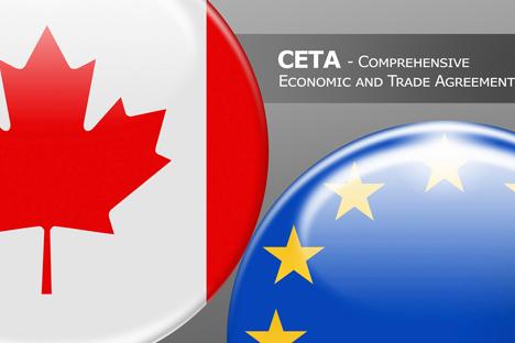 Bildquelle: Shutterstock.com CETA