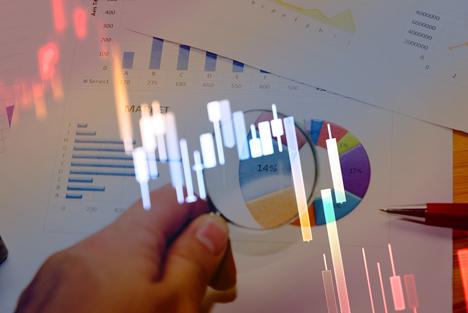 Bildquelle: Shutterstock.com Konsum Grafik