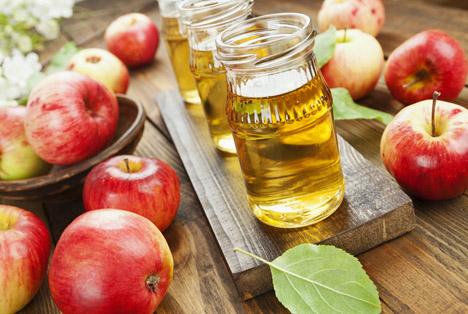 Bildquelle: Shutterstock.com Apfelsaft
