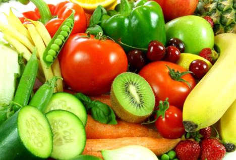 Bildquelle: Shutterstock. Gemüse