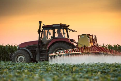Bildquelle: Shutterstock.com Pestizide