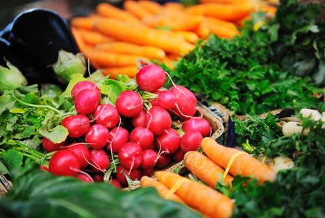 Bildquelle: Shutterstock.com Handel Bio Markt
