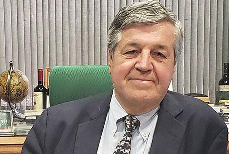 Präsident von ASOEX, Ronald Bown. Foto © ASOEX