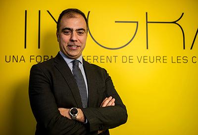 Jordi Calavera, CEO