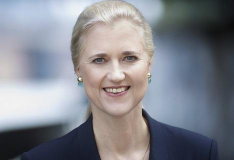 Angela Titzrath ab 1. Oktober 2016 Vorstandsmitglied der HHLA