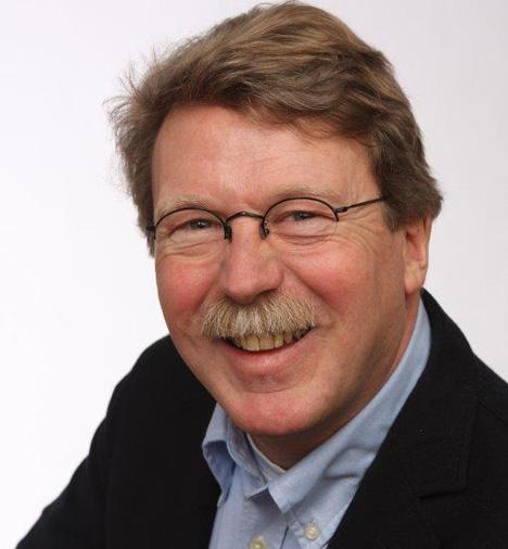BÖLW mit neuer Struktur und neuem Vorstand Paul Söbbeke