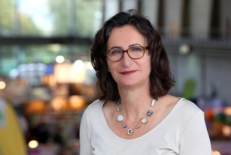 BNN-Geschäftsführerin Elke Röder. Foto © BNN