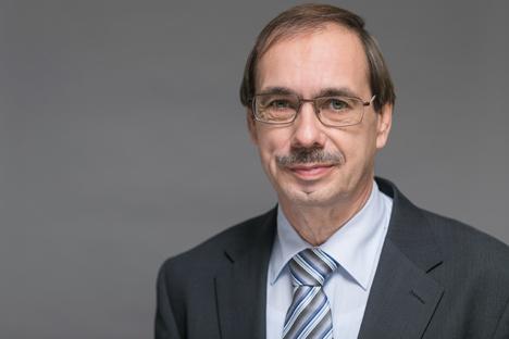 BOG-Geschäftsführer Stallknecht verabschiedet