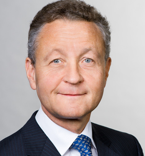 BayWa AG, Klaus Josef Lutz