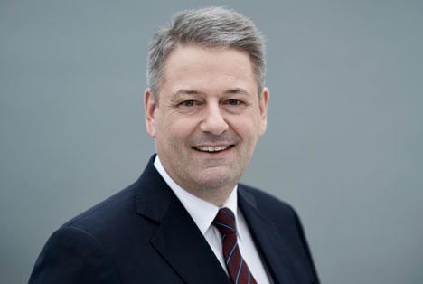 Bundesminister Österreich Andrä Rupprechter. Quelle: BMLFUW/Alexander Haiden
