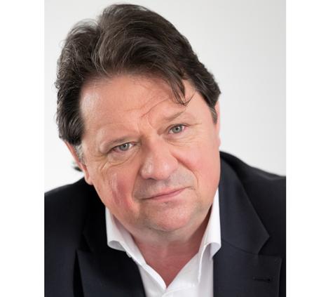 Christoph Minhoff, Hauptgeschäftsführer der BVE