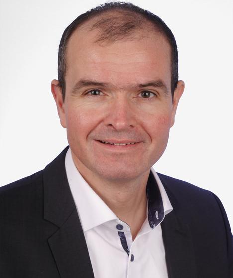 Dr. Holger Werthschulte. Foto © Nagel-Group