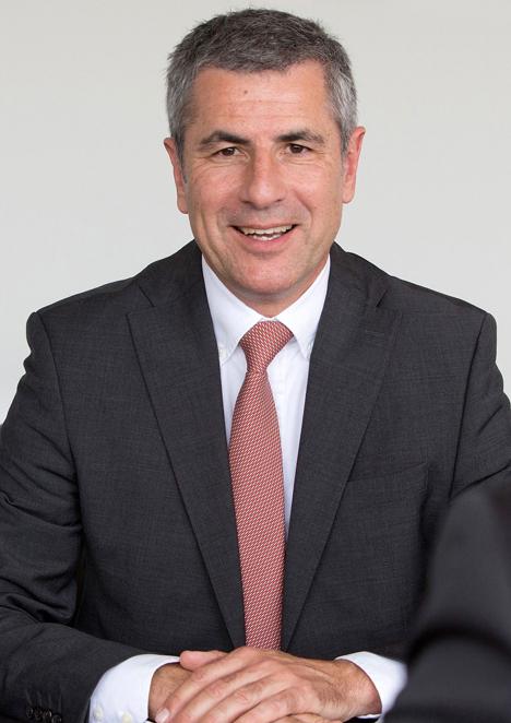 Neuer CEO bei EPAL: Christian Kühnhold. Foto © EPAL