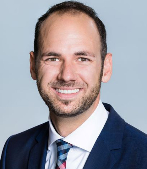 Friedrich Stuhrmann, Geschäftsführer der HPA ab dem 1. Juli 2021. Foto © HHM/Eurogate
