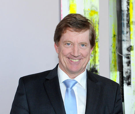 Foto © Präsident des Bauern- und Winzerverbandes Rheinland-Pfalz Süd e.V. (BWV), Eberhard Hartelt