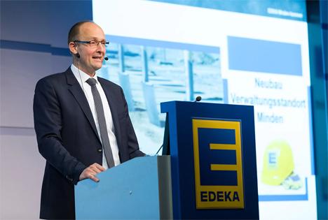 Foto © Edeka Minden-Hannover