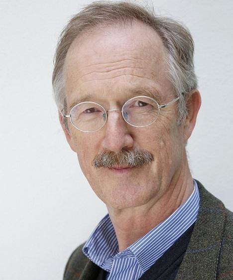 Dr. Felix Prinz zu Löwenstein, Vorsitzender des Bund Ökologische Lebensmittelwirtschaft (BÖLW)