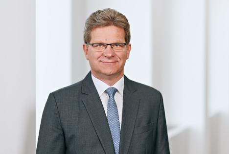 Frank Gemmer neuer IVA-Hauptgeschäftsführer. Foto © IVA